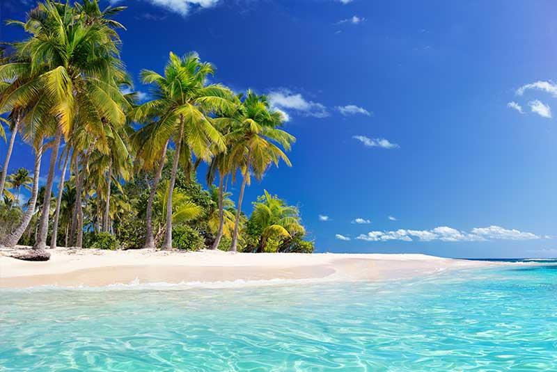 Westliche Karibik