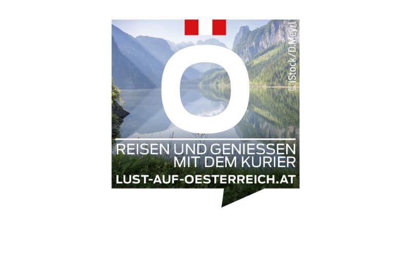 Lust auf Österreich