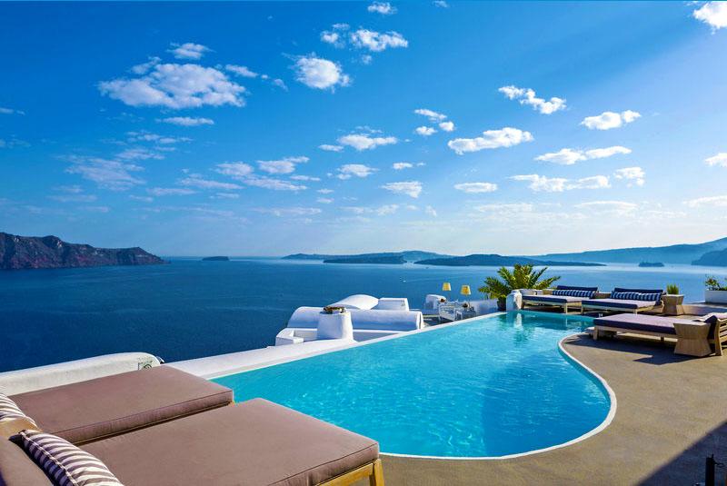 Luxusurlaub Mittelmeer