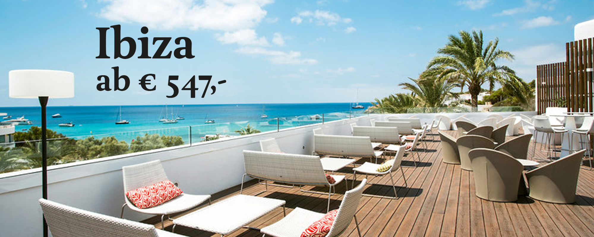 Ibiza Angebote